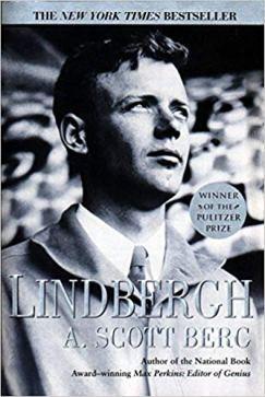 Berg Lindbergh