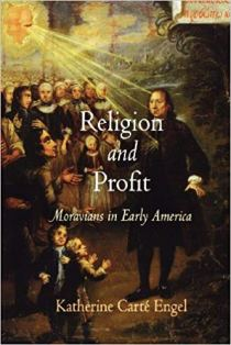 Engle religion and profit