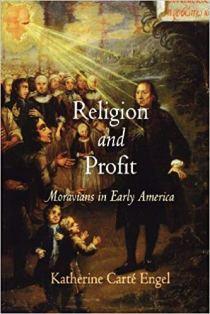 Engle religion and profit