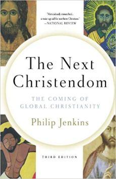 Jenkins next christendom