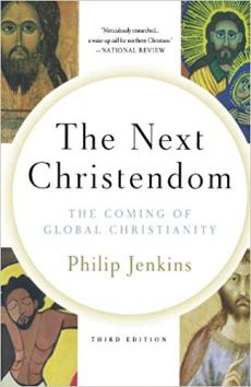 Jenkins next christendom
