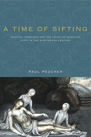 peucker time of sifting