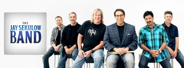 Sekulow band