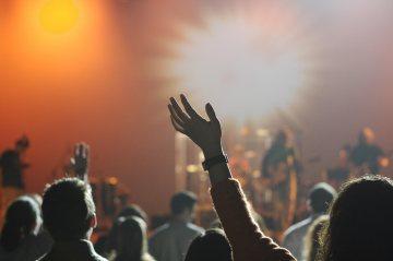 Evangelical worship