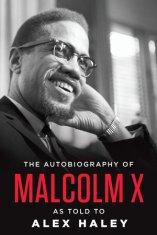 malcom x autobiography