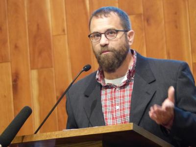 burkholder podium