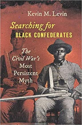 levin black confederates